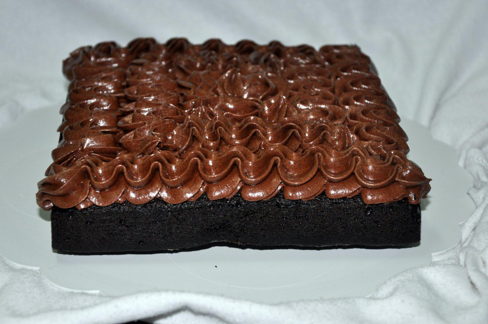 Applemint Cake Shop Ipoh Vegan Chocolate Cake