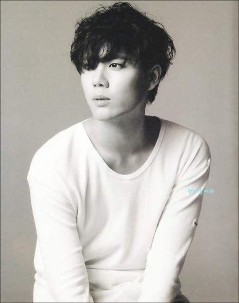 kim kyu jong ss501 never ending love