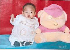 Caleb - 6 months