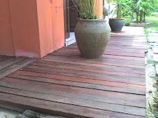 PELANTAR (deck)