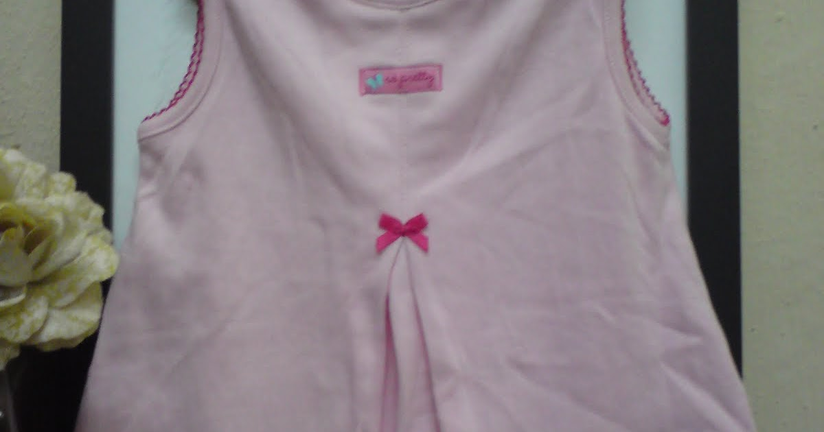 Mysweetbabyshop Carters Dress