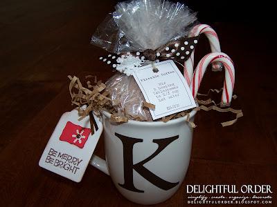 Delightful Order Fireside Coffee Gift Idea