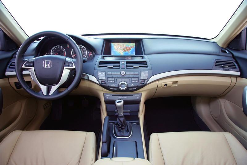 2008 Honda Accord Coupe V6 Car Price 28 310