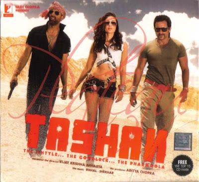 Tashan (2008) - Hindi Movie