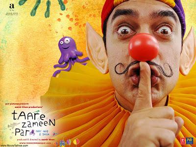 tare zameen par 2007 hindi movie