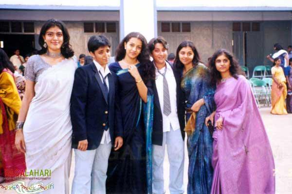 Surekha Vani Family se-akt.blogspot.com: T...