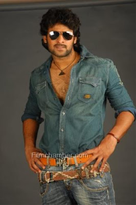 TELUGU CINEMASS: Telugu Actor Prabhas Interview