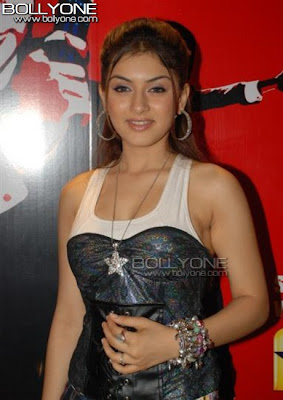 Hansika Motwani film Actress