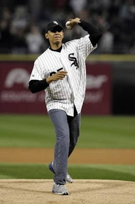 Image result for obama throwing baseball like a girl