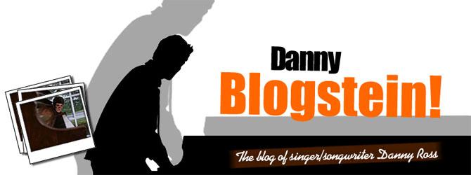 Danny Blogstein!