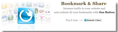 fastest way to submit site to multiple bookmarking sites in one click
