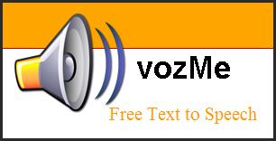Convert Text to Speech Online for free