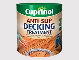 Anti Slip Decking Paint >> Sock, Paper, Rizlas: July 2010
