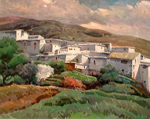 Jóse María Vila Cañellas, Paisajistas españoles, Paisajes de Vila Cañellas, Pintor español, Pintores Catalanes, Vila Cañellas, Pintor Vila Cañellas