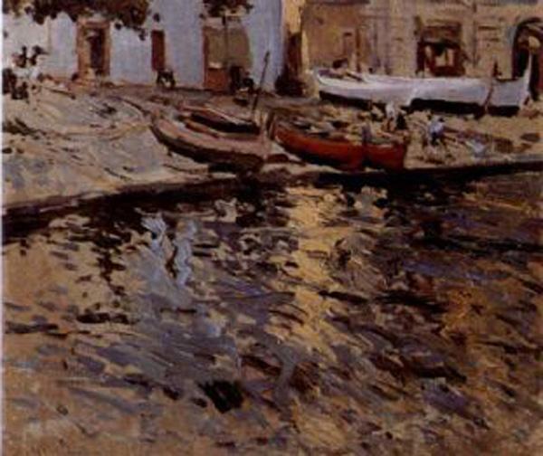 Segundo Matilla y Marina, Pintor español, Paisajistas españoles, Paisajes de Segundo Matilla y Marina, Pintores españoles, Pintores Catalanes, Pintores de Barcelona