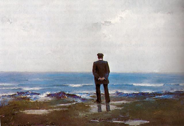 Pedro de Valencia, Paisajistas españoles, Paisajes de Pedro de Valencia, Pinto Español, Pintores españoles, Pintores Valencianos, Pintor Pedro de Valencia