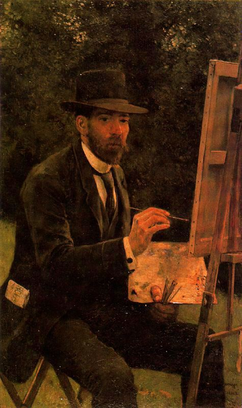 Emilio Sánchez Perrier, Maestros españoles del retrato, Retratos de Sánchez Perrier, Pintores españoles, Pintores Sevillanos, Pintor Sánchez Perrier
