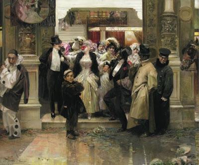 José García y Ramos, Maestros españoles del retrato, José García Ramos, Pintores españoles, Pintores sevillanos