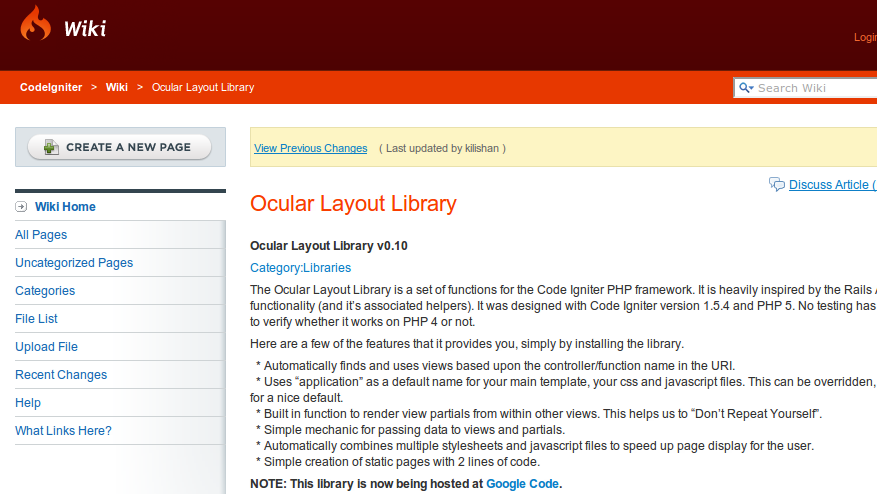 3 CodeIgniter libraries that will make your life easier