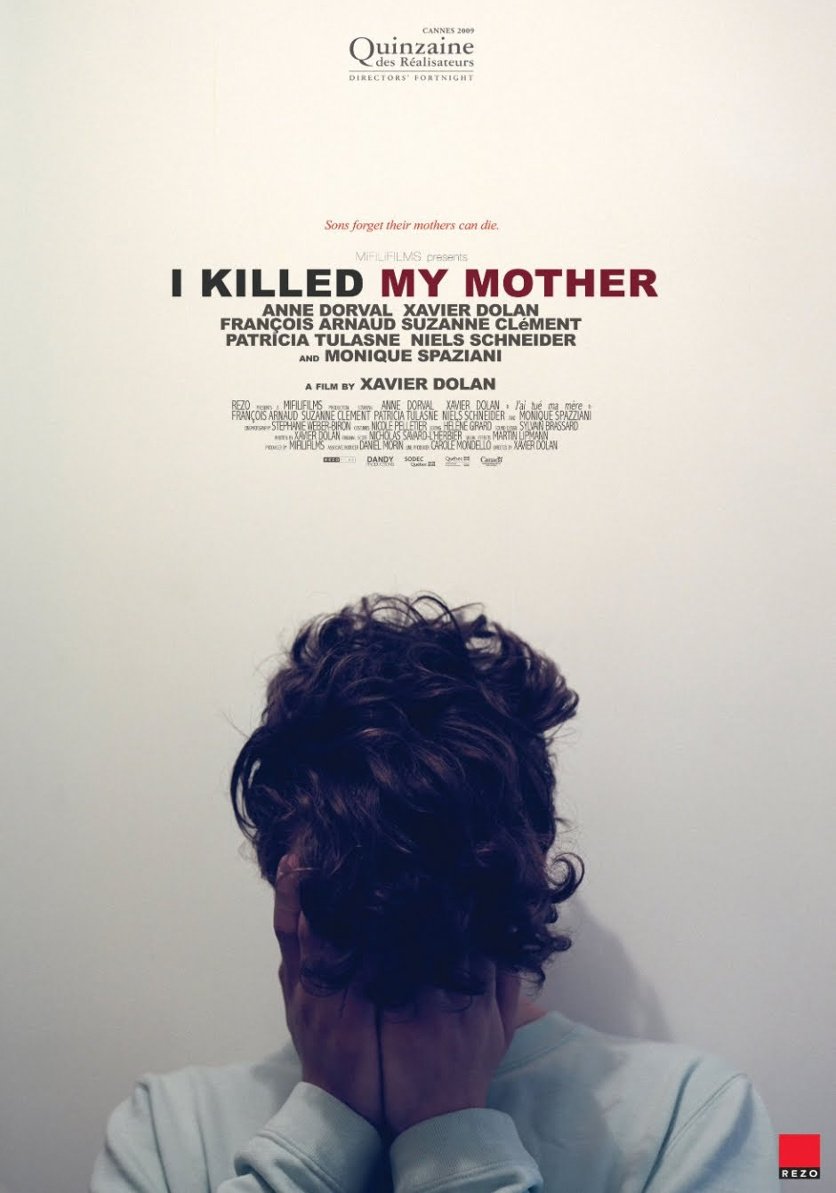 Sydney Film Festival: 10 I've already seen   A Life In Film