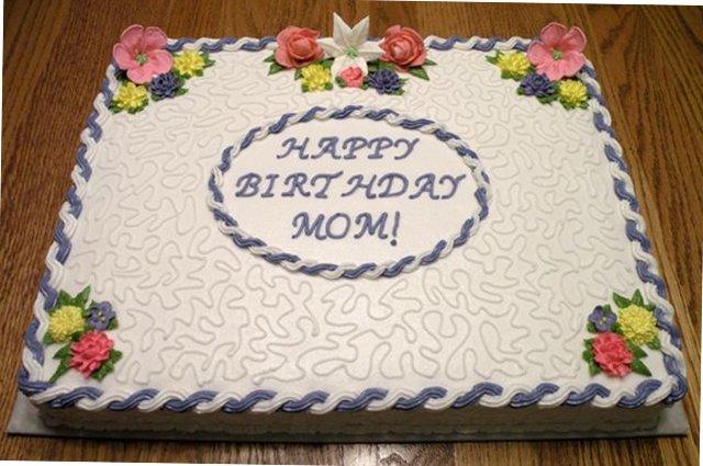 Birthday Cakes Near  W  S Roy Ut