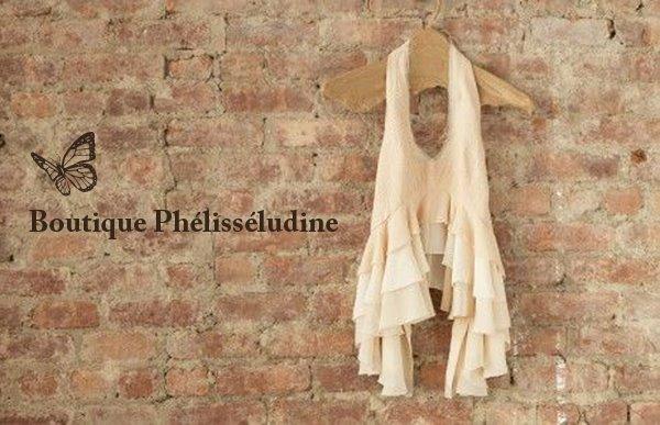 boutique Phélisséludine
