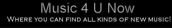Music 4 U Now