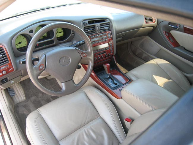 Lexus search 1999 lexus gs400 in dallas texas sciox Images