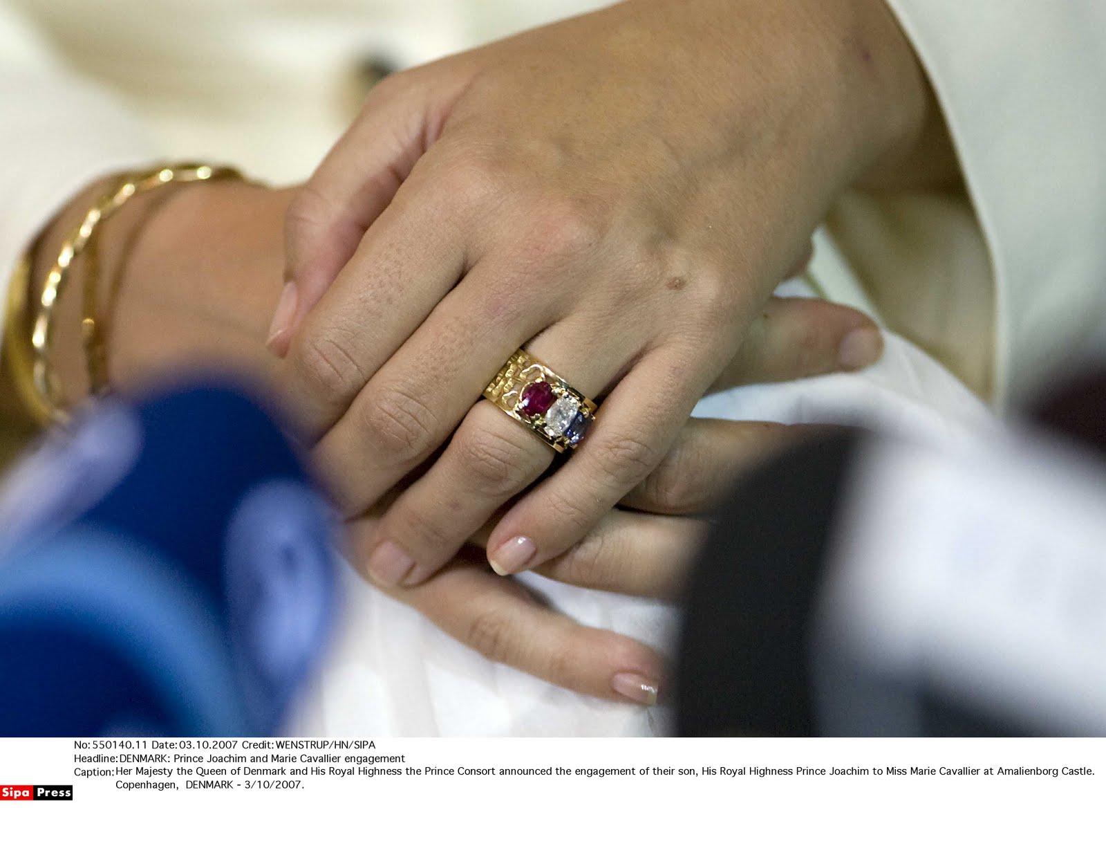 flashback friday royal engagement rings crown wedding rings The Royal Order of Sartorial Splendor Flashback Friday Royal Engagement Rings