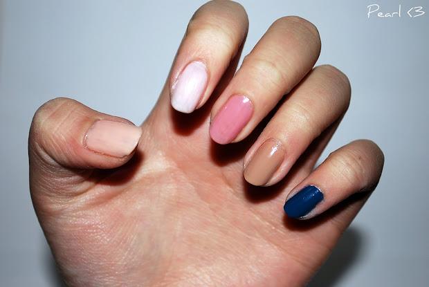 capture littlest nail