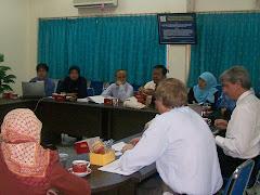 KERJASAMA UNIVERSITAS MUHAMMADIYAH JAKARTA DENGAN UNIVERSITY OF WESTERN SYDNEY