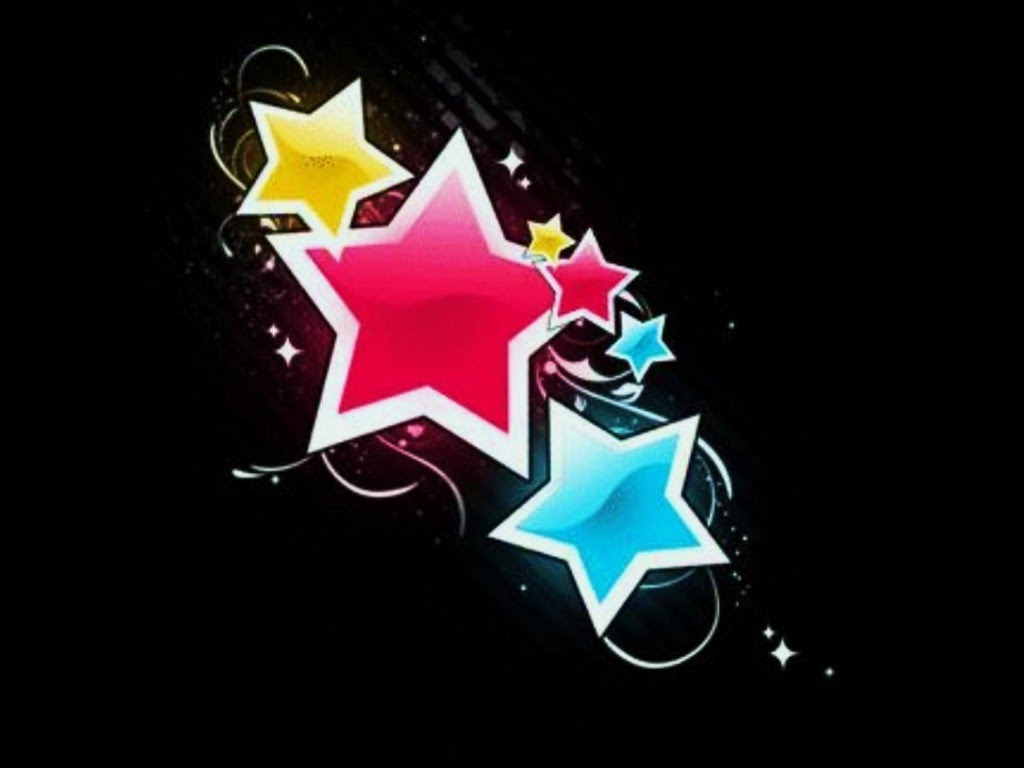 Awur Awuran: Stars 3D Galaxy Animation Backgrounds Stars ...