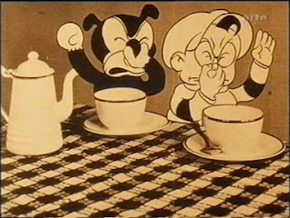 classic cartoons silent cartoons dinky doodle in quotpeter