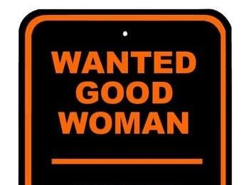 [493+WANTED+GOOD+WOMAN.JPG]