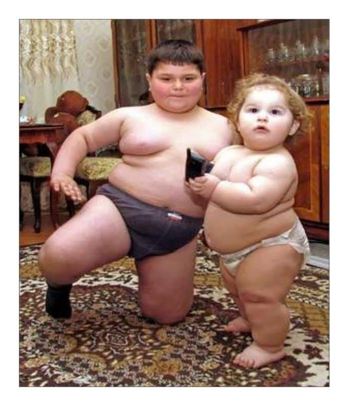 Big Fat Babys 27
