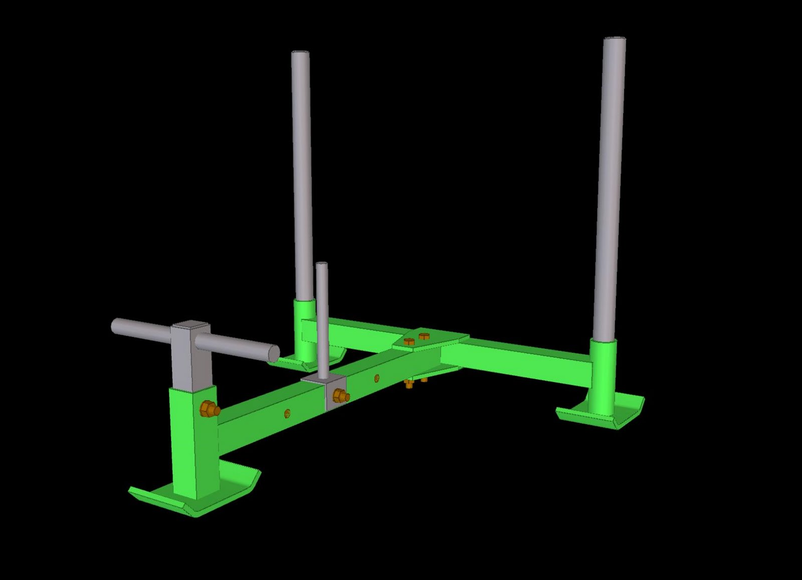 Homemade Gym Stuff Robust Diy Push Pull Sled Page Is Now Up