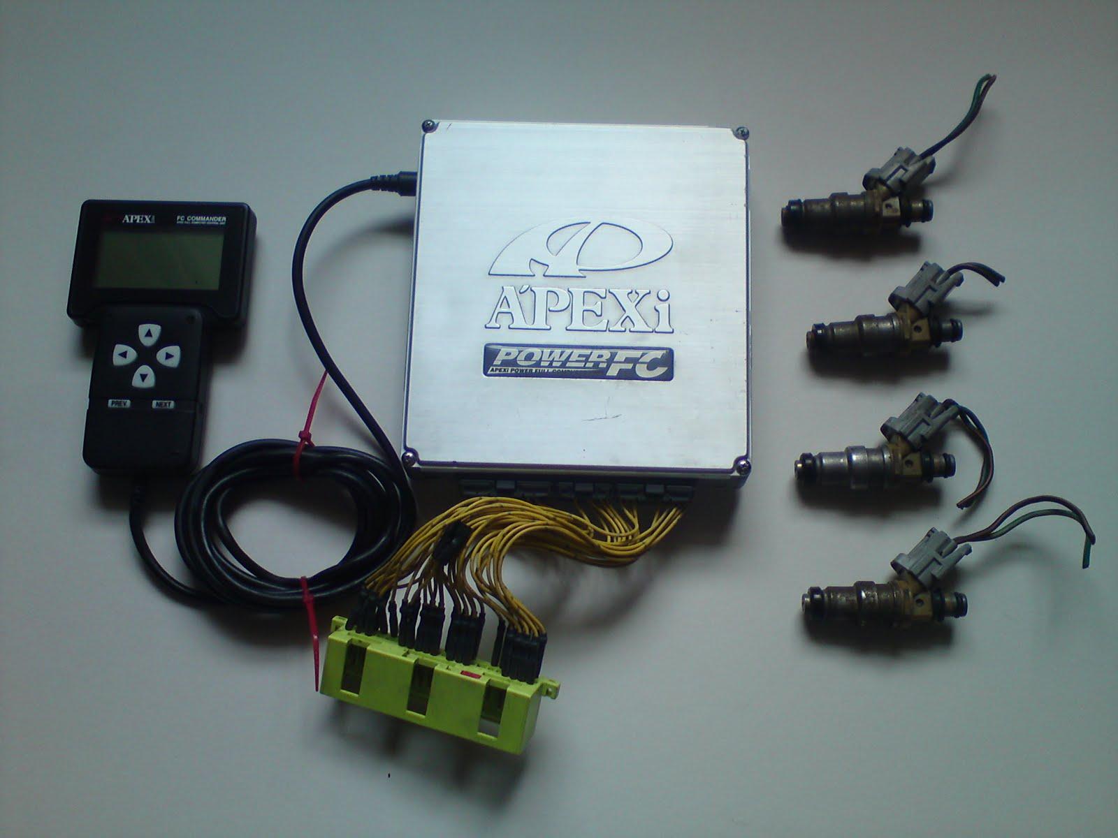4age 20v Distributor Wiring Diagram 95 S10 Brake Light Switch Garage Hachi New Brain
