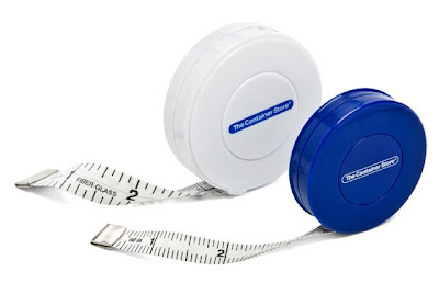 Tips And Tricks: Travel Size Retractable Tape Measures