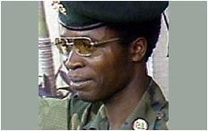 Samuel K. Doe
