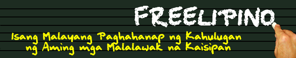 Freelipino