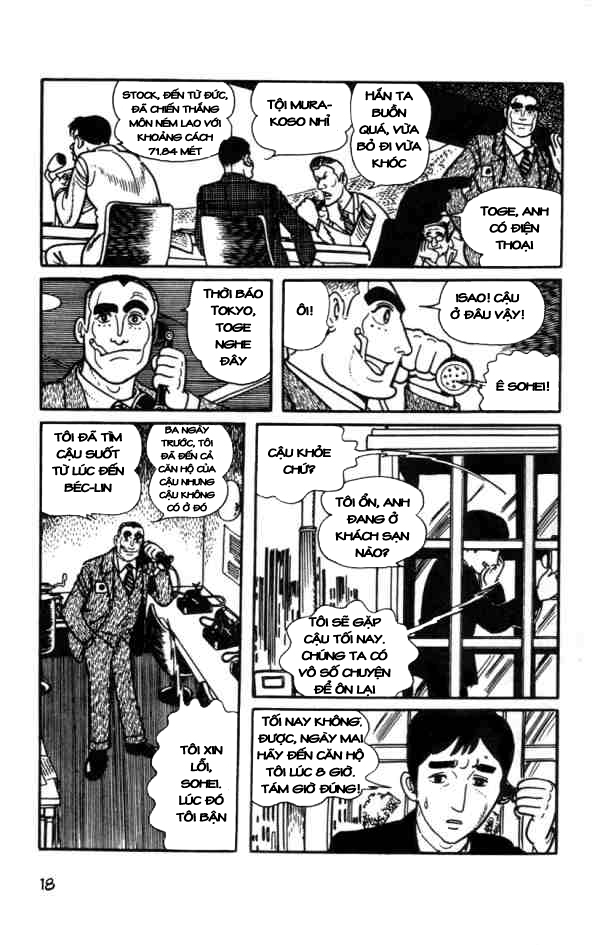 Adolf  Chap 001 - Truyenmoi.xyz