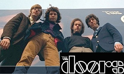 The Doors Band of The Month @ Mystic Rock  sc 1 st  Mystic Rock Star & Mystic Rock Star: The Doors Band of The Month @ Mystic Rock