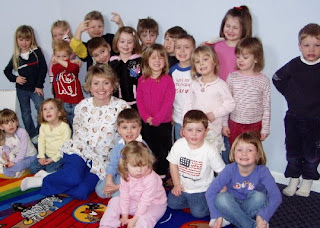 preschool education