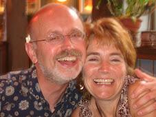 Greg & Cindy