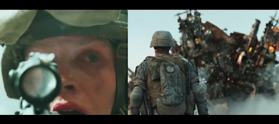 Battle Los Angeles Trailer