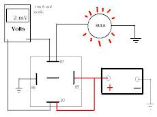 The Mechanic: Simple short circuit test