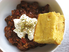 Treat A Week Recipes Beer And Chocolate Chili