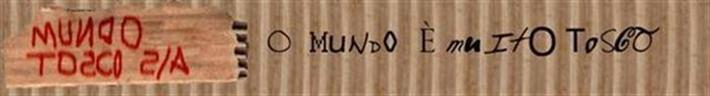 Mundo Tosco S/A