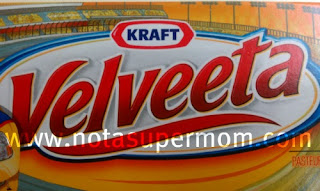 Velveeta Is Not Food