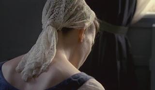 Miss Austen Regrets Quakerish+look